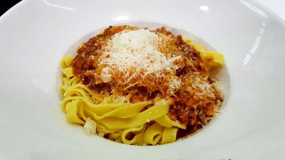 Ragù di carne Toscano